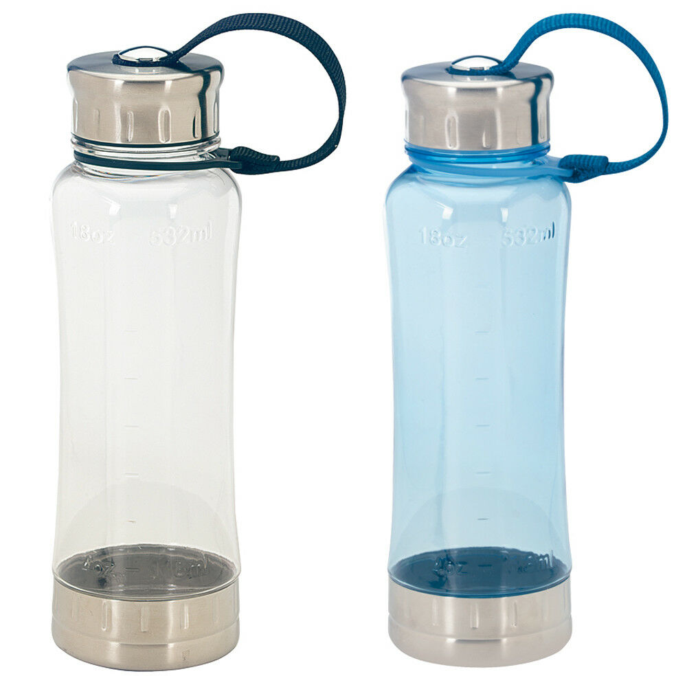 Ebay Glass Gym Bottles