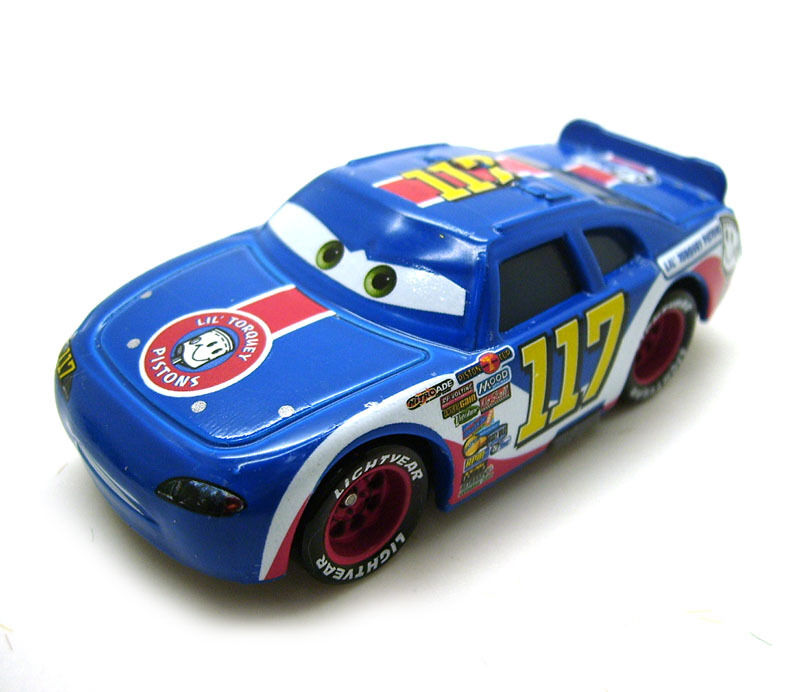 Cars 1 Toys : Disney pixar movie cars toy car diecast vehicle piston cup