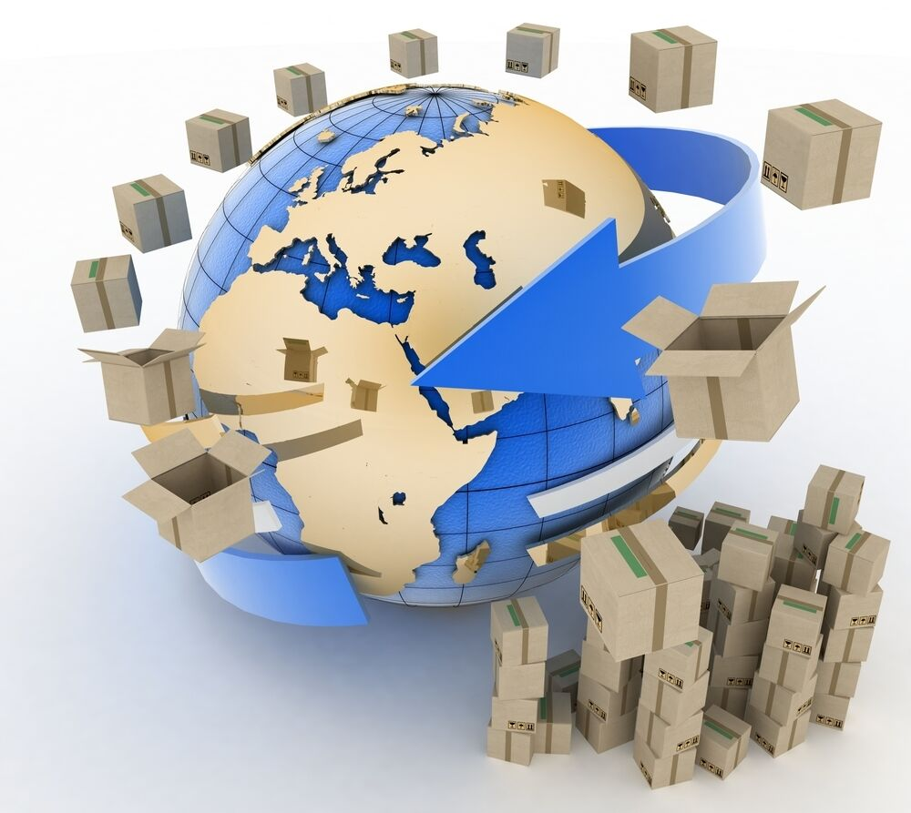 Online usa shopping with international shipping