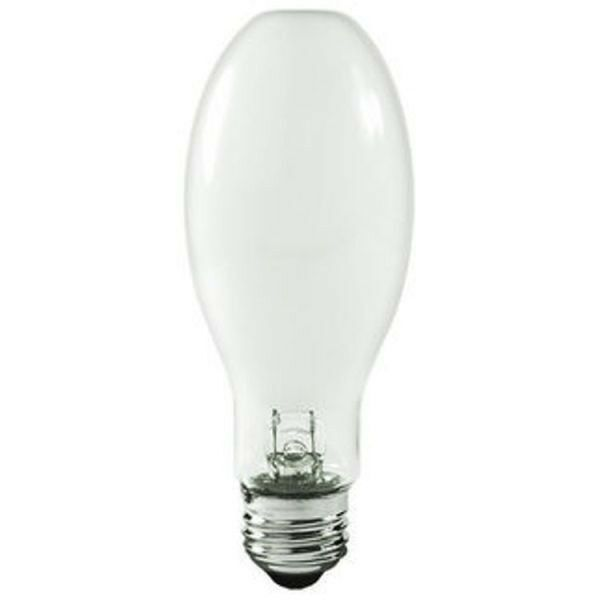 Heat Generated By Metal Halide Lamp: 150 Watt ED17P Pulse Start Metal Halide Light Lamp Bulb