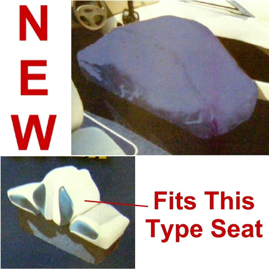 how to clean boat seat covers