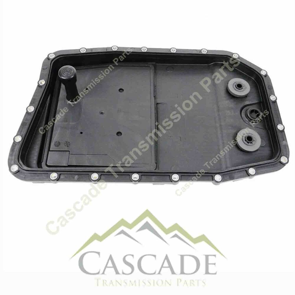 ZF 6HP26 Transmission Pan With Intergrated Filter Kit BMW