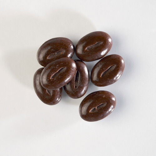 Cake Decorating Chocolate Beans : 50gms Chocolate Mocca Coffee Beans - cake cupcake ...