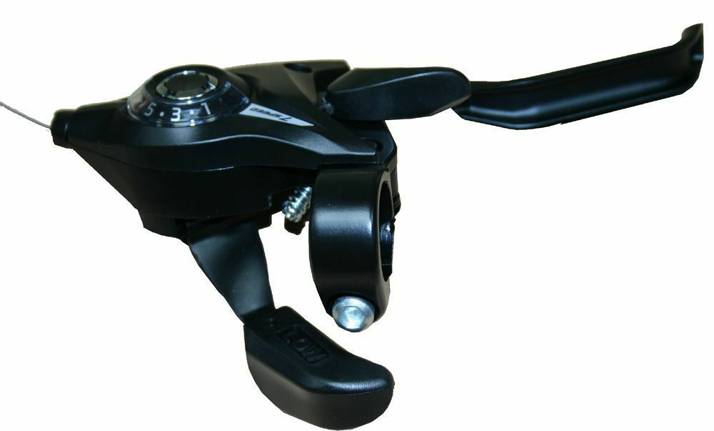 21 Speed Bicycle Shifter Brake Conjoined DIP Derailleurs Mountain Bike Hand