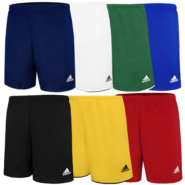 adidas parma ii short wb men kurze hose herren fussball shorts viele farben ebay. Black Bedroom Furniture Sets. Home Design Ideas