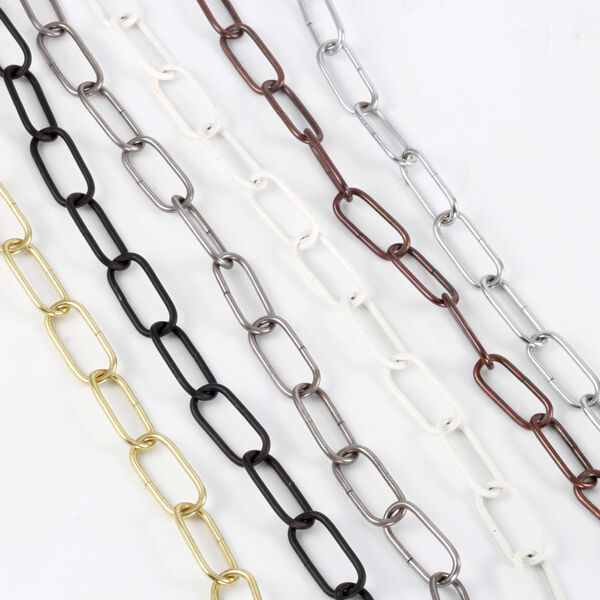 Light Chain 39mm X 17mm For Lighting Ceiling Lights