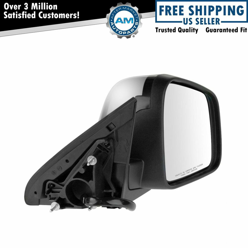 how to choose correct blind spot mirrors