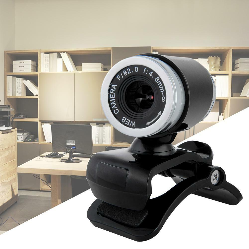 usb 50mp hd webcam web cam camera with mic for computer pc