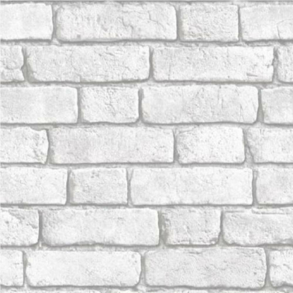 White Brick Wallpaper Kitchen: NEW LUXURY MURIVA BLUFF BRICK WALL EFFECT RED WHITE