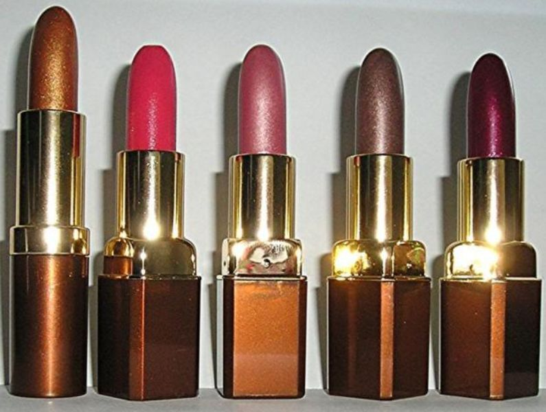 Fashion Fair Beauty Products: Fashion Fair Lipstick