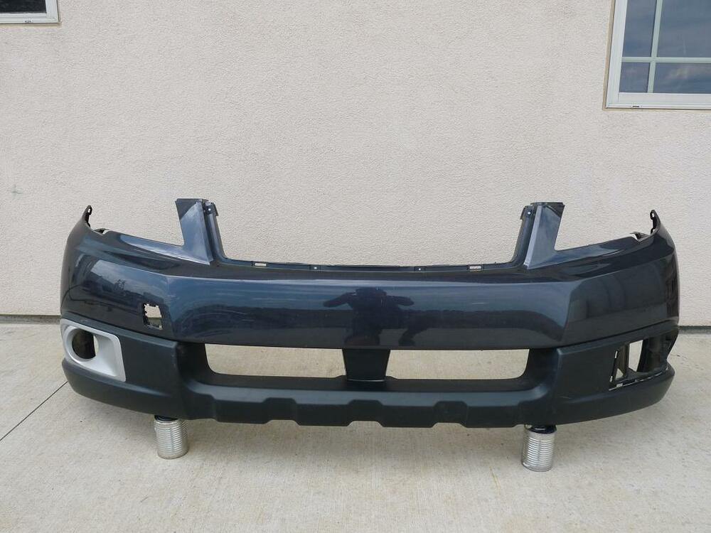 Outback Front Bumper : Subaru legacy outback front bumper cover ebay