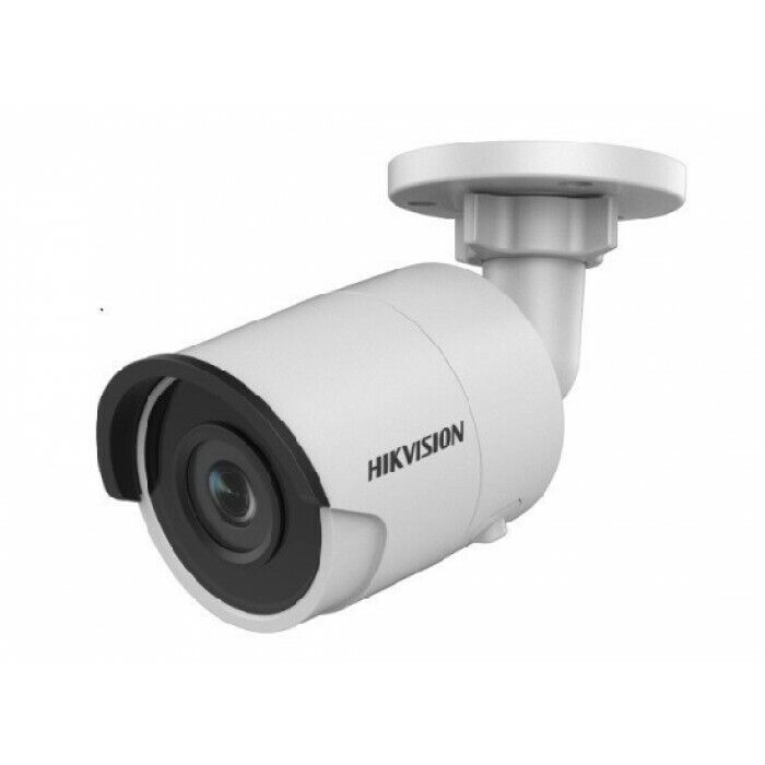 Hikvision 4 Megapixel Network IP Security Camera 4MP
