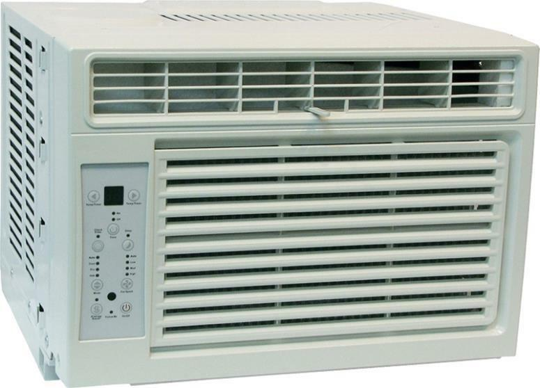 new comfort aire rad 81l s j 8k btu window room air conditioner 350 ft 2380418 847283003621 ebay. Black Bedroom Furniture Sets. Home Design Ideas