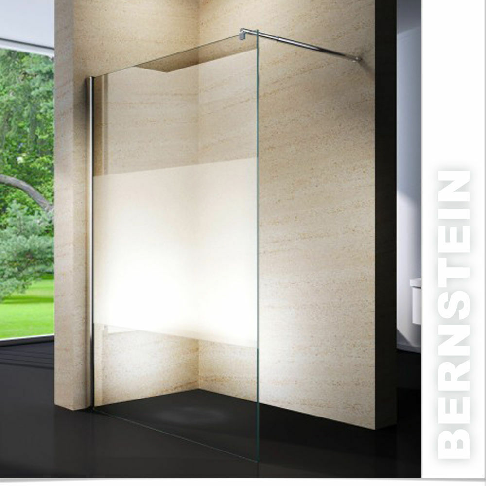 duschabtrennung walkin nano glas duschtrennwand dusche. Black Bedroom Furniture Sets. Home Design Ideas
