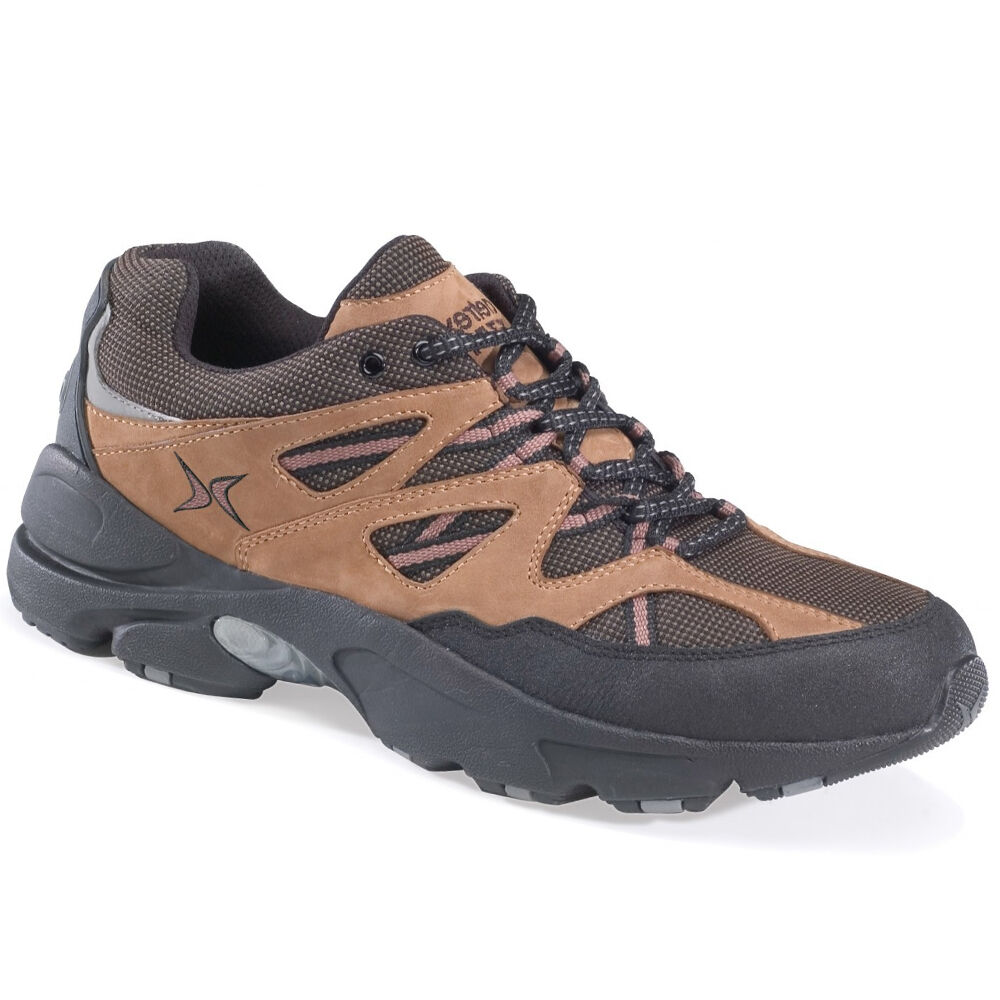 Aetrex V751M Men's Running and Hiking Diabetic Extra Depth ...