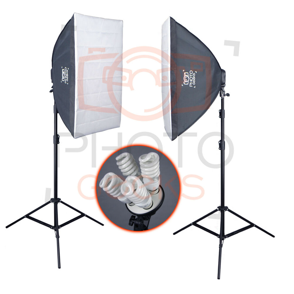 how to use softbox lighting for portraits