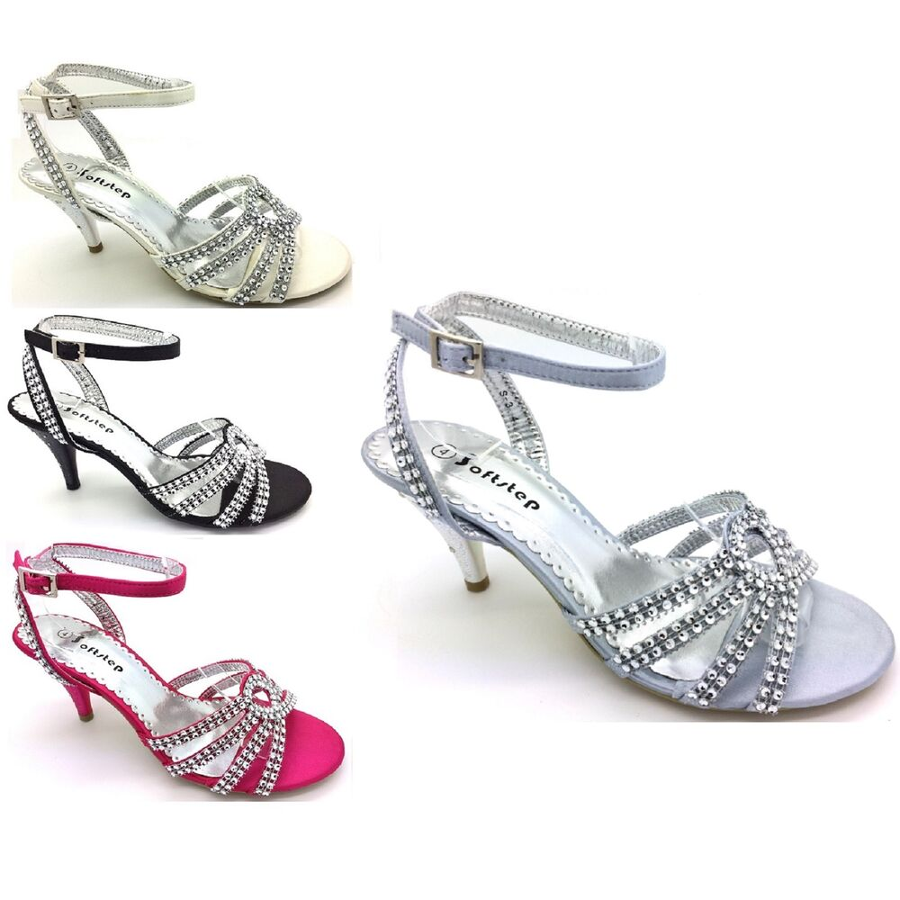 Wide Fit Party Shoes Uk