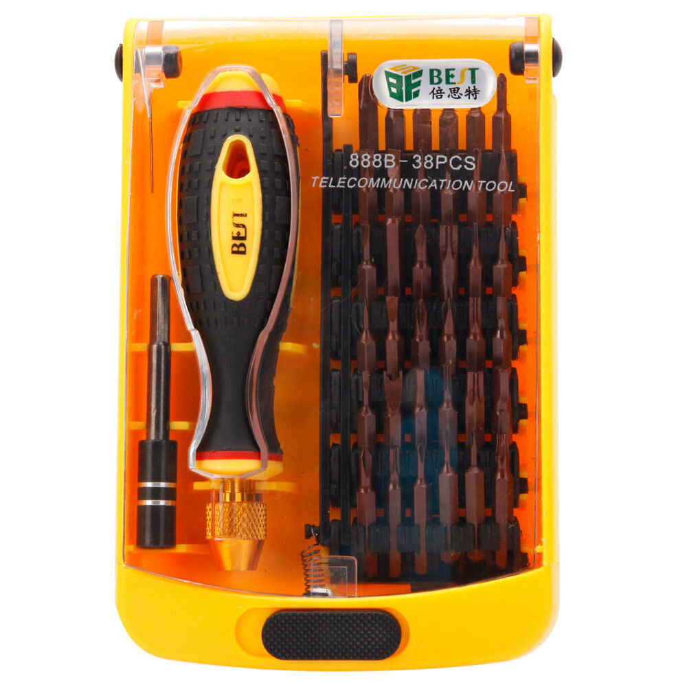 iphone repair tools new 38 in 1 repair tool precision screwdriver kit set for 2271