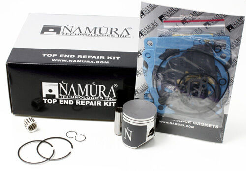 2002 06 ktm 125sx exc namura top end rebuild piston kit rings gaskets bearing b ebay. Black Bedroom Furniture Sets. Home Design Ideas