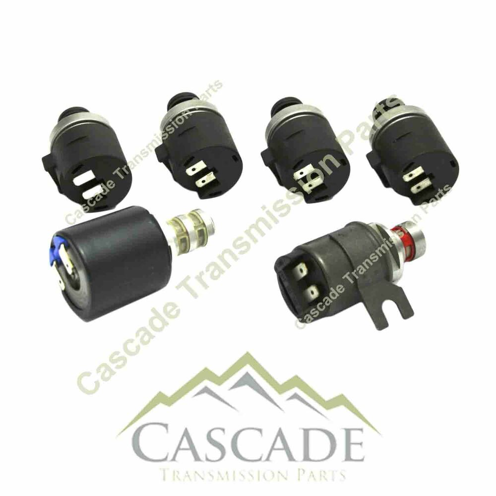 ford 4r70w epc solenoid location ford shift solenoid