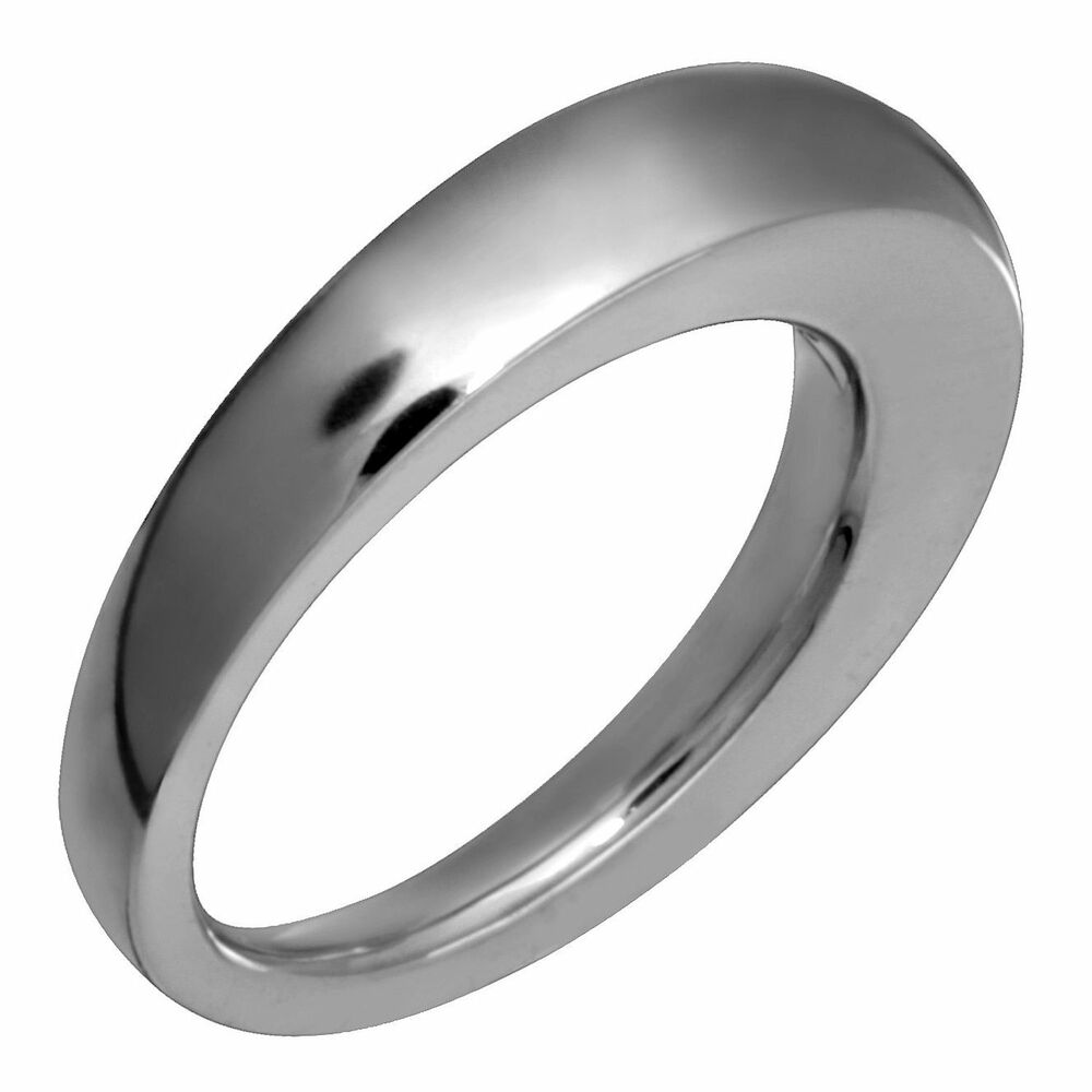 New handmade mens titanium engagement wedding rings for Custom made wedding bands to fit engagement ring