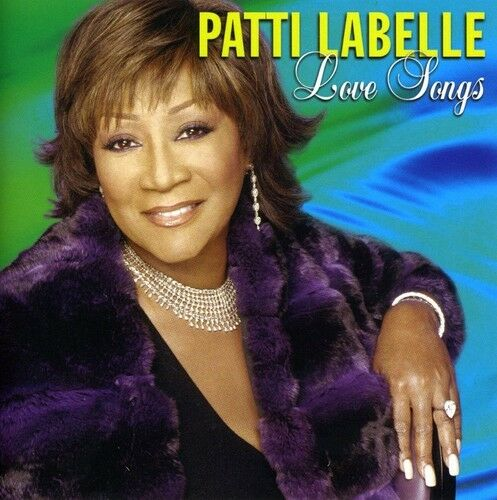 Patti LaBelle - Love Songs [New CD] 886972695723