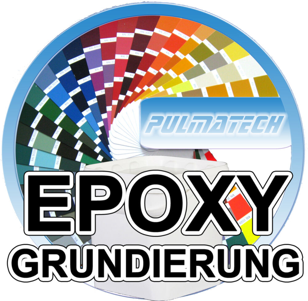 pulverlack beschichtungspulver epoxy grundierung 2 kg ebay. Black Bedroom Furniture Sets. Home Design Ideas