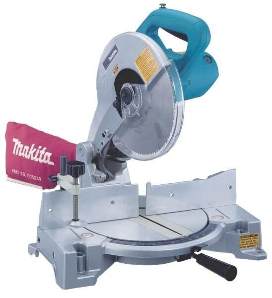 how to change blade on miter saw