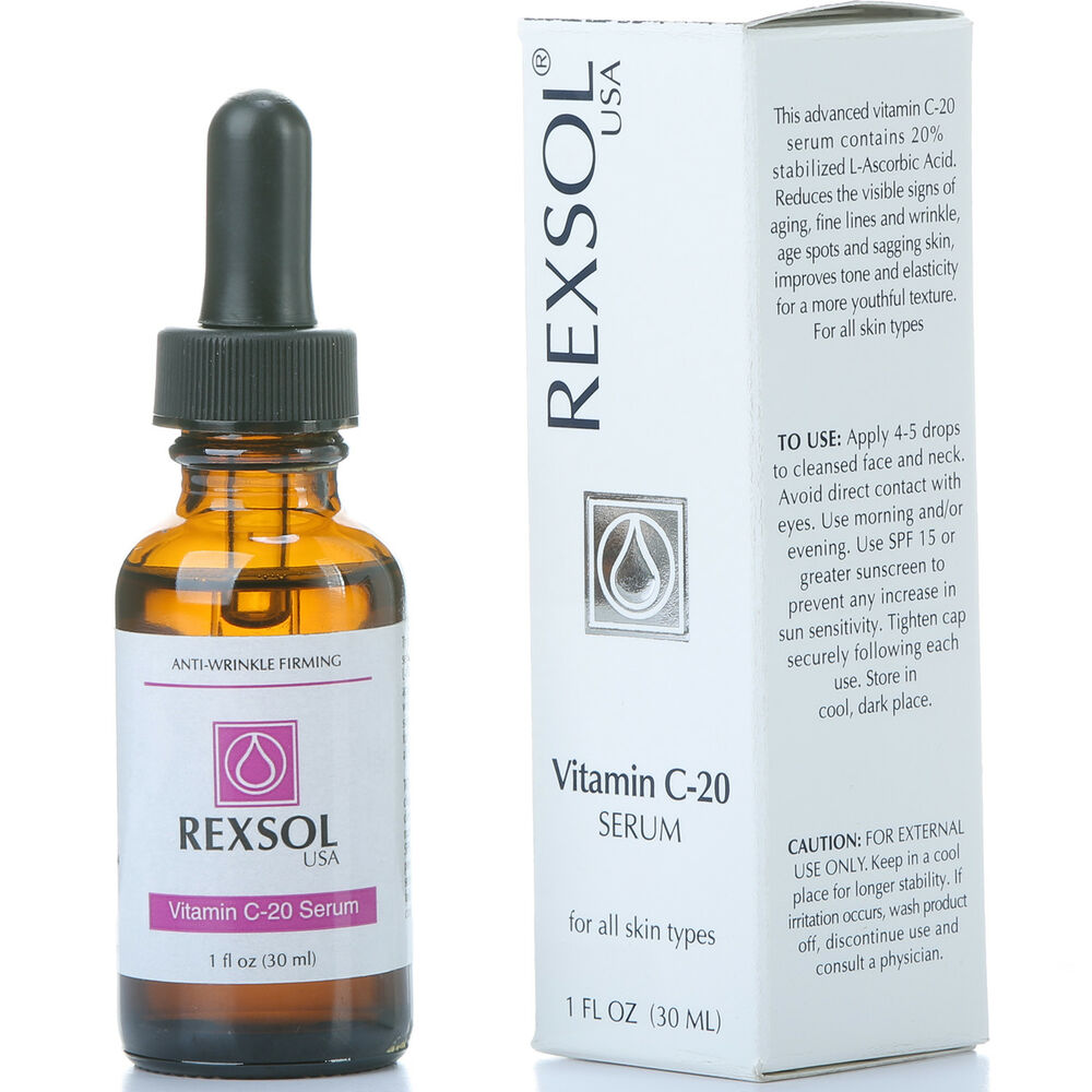 The anti-ageing serum that sells every 20 seconds The anti-ageing serum that sells every 20 seconds new foto