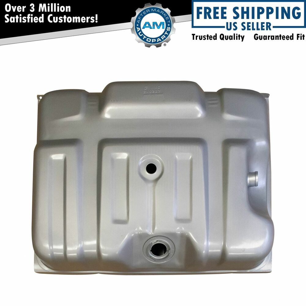 Replacement Gas Fuel Tank 19 Gallon For 80-84 Ford F150