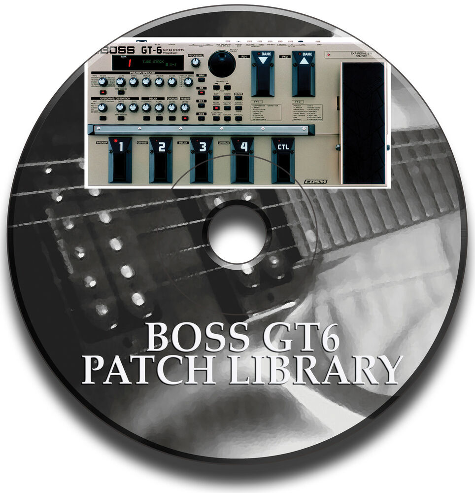 guitar effect patches for the korg ax3000g settings tab bystaff. Black Bedroom Furniture Sets. Home Design Ideas