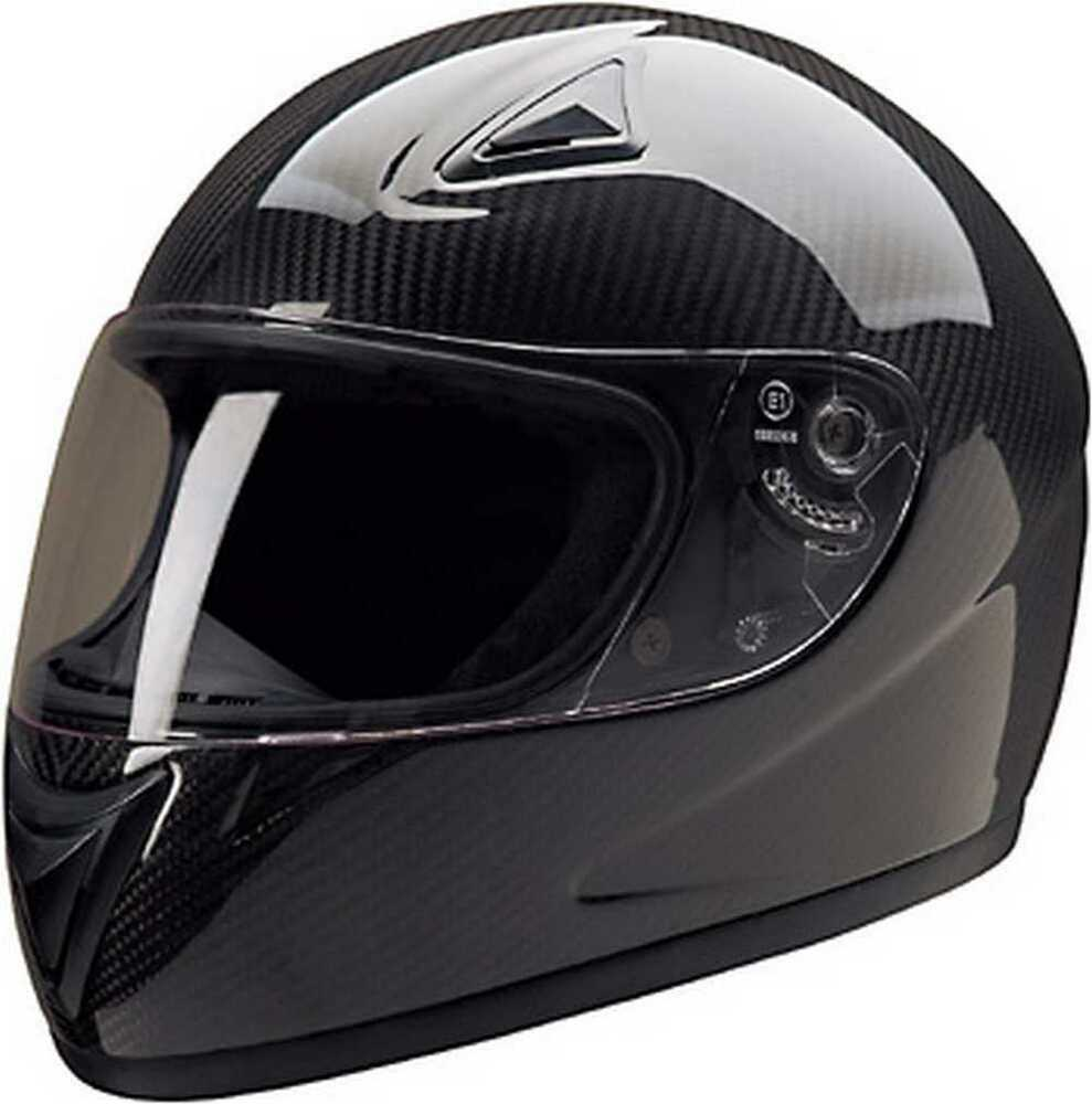 helmet carbon motorcycle fiber hci face weight light vented helmets fully dot bell riding