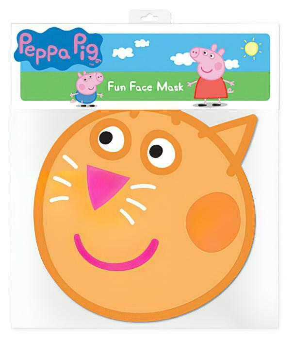 Candy Cat Officially Licensed Single Card Party Fun Face ...