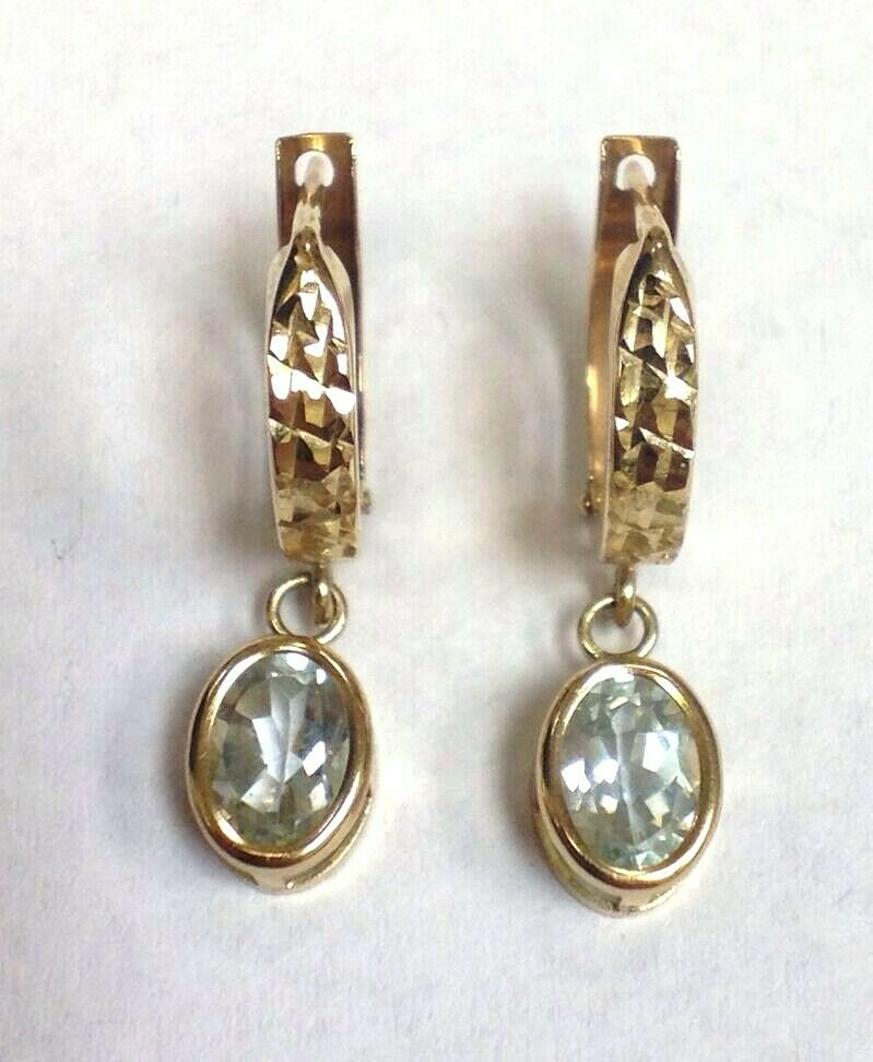 Popular  Earrings Pearls Drop Earring GoldSilver Dangle Gift Women  EBay
