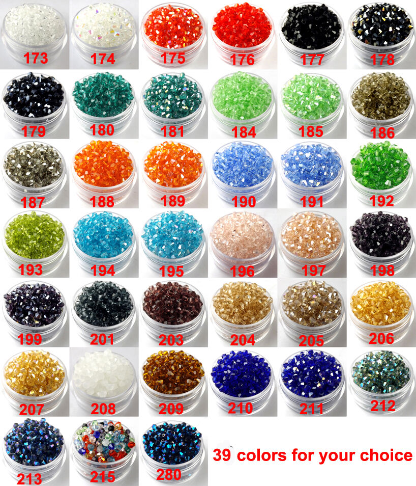 Diy Crafts With Crystal Beads