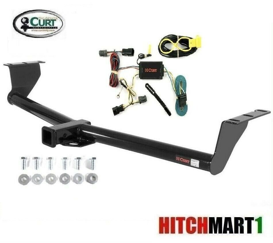 fits 2006 2012 kia sedona lwb class 3 curt trailer hitch. Black Bedroom Furniture Sets. Home Design Ideas