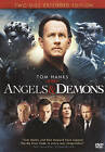 Angels & Demons (DVD, 2009, 2-Disc Set, Extended Edition)