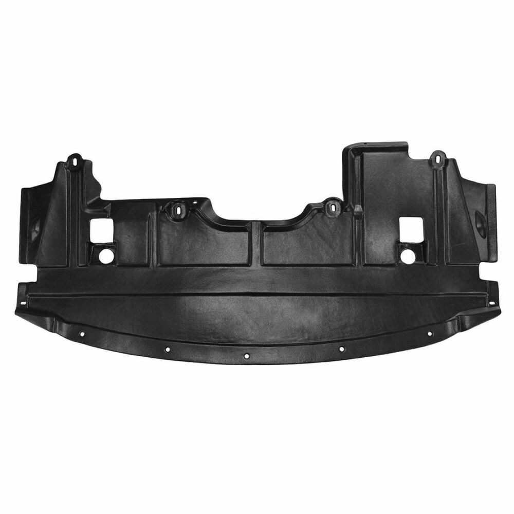 Engine Splash Guard Shield Front Lower For Nissan Altima
