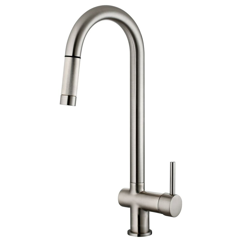 Faucet 8 Inch Spread : Kitchen Faucets, 8 inches Spread or Single Hole Installation, LessCare ...
