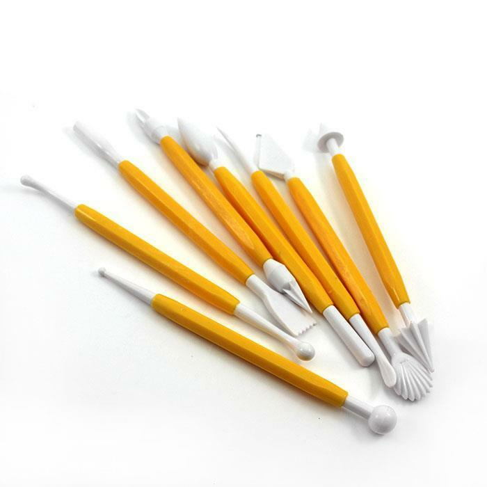 Pcs cake decorating supplies sculpture pen knife bake