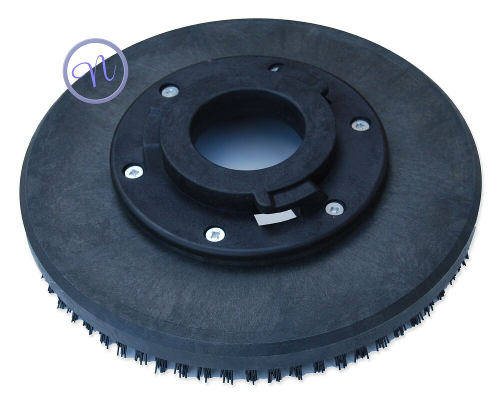 Victor sprite 300 floor polisher scrubber pad holder for 13 inch floor buffer