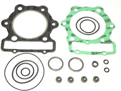 athena top end gasket kit honda xl500s 79 81 xl500r 82 xr500 79 80 xr500r 81 82 ebay. Black Bedroom Furniture Sets. Home Design Ideas