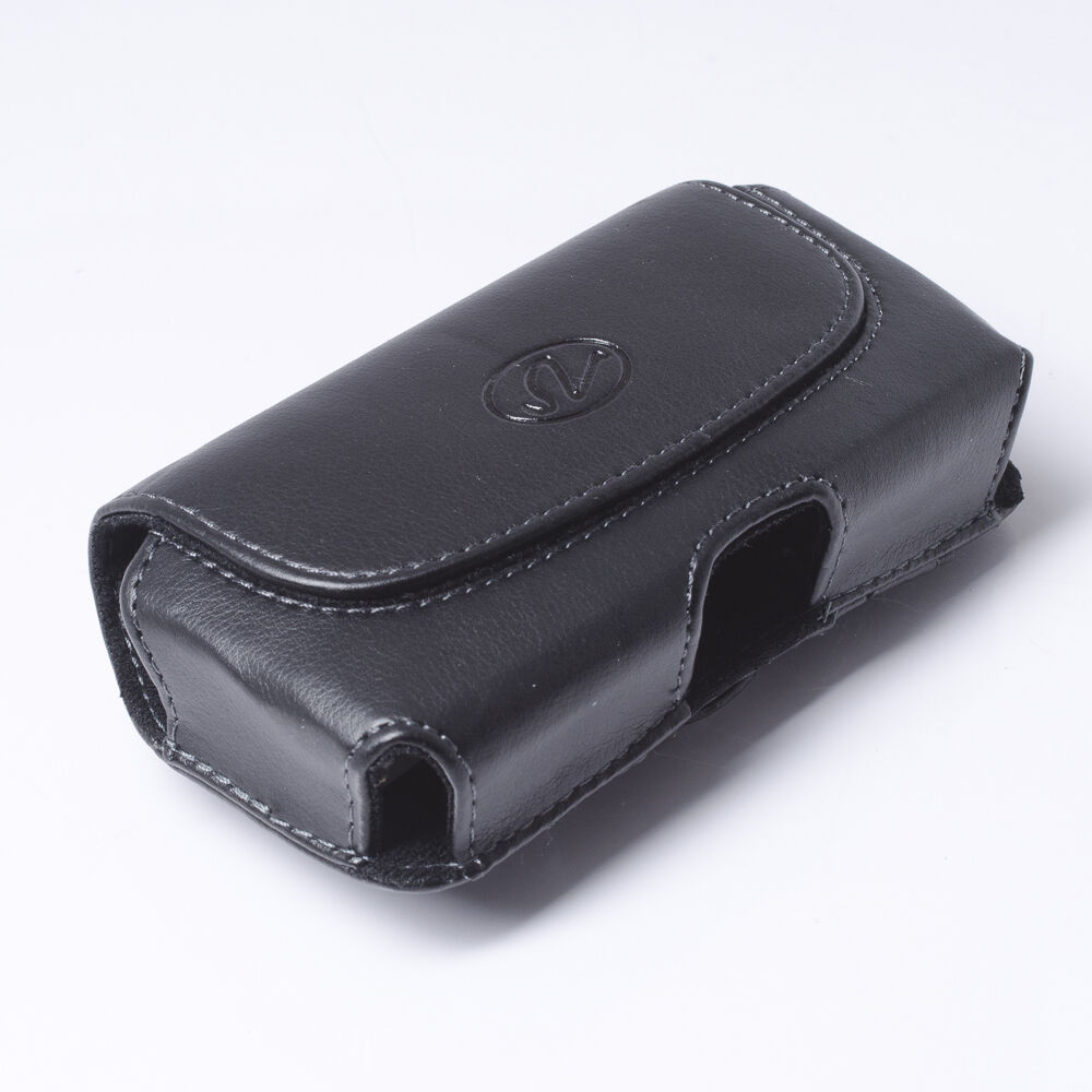 leather holster carrying pouch holster clip with belt