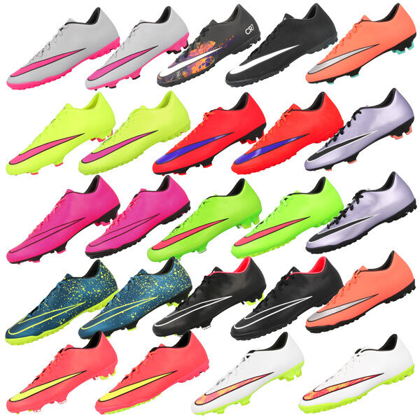 nike mercurial victory v fussballschuhe fg nocken tf. Black Bedroom Furniture Sets. Home Design Ideas