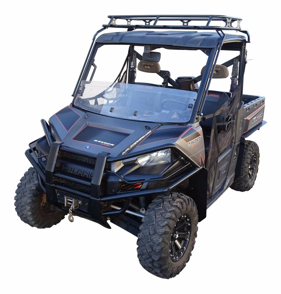 2013 2016 polaris ranger xp 900 utv hdpe fender flares mud flaps ebay. Black Bedroom Furniture Sets. Home Design Ideas