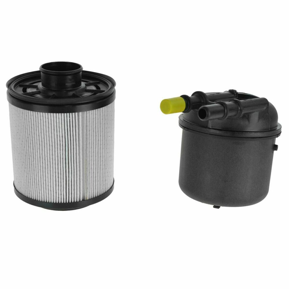 motorcraft fd 4615 fuel filter diesel for ford f250 f350. Black Bedroom Furniture Sets. Home Design Ideas
