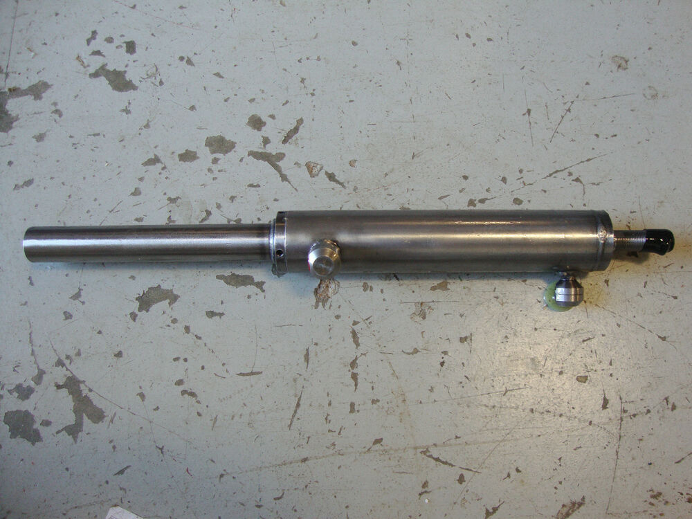 ford tractor power steering cylinder ford 5610 hydraulic cylinder 6610 ford  tractor wiring diagram 5610 ford