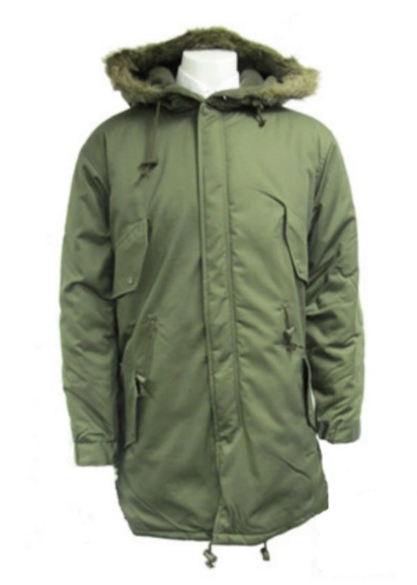 Army Cold Weather Clothing Uk
