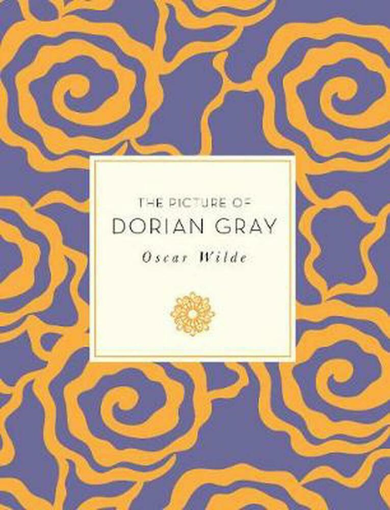 Picture of dorian gray by oscar wilde paperback book english