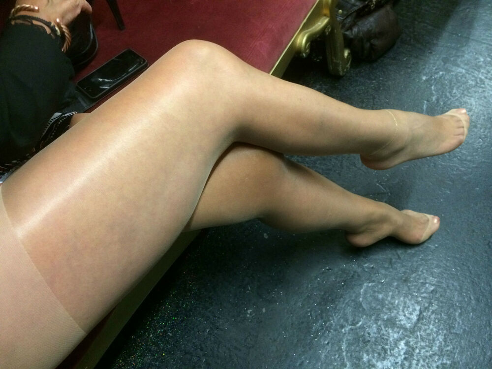 Pantyhose Feature 119